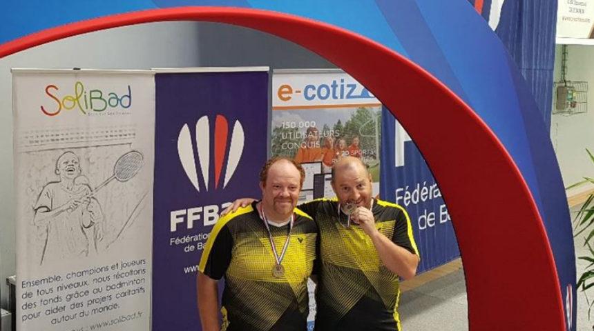 Championnat de France vétéran 2017