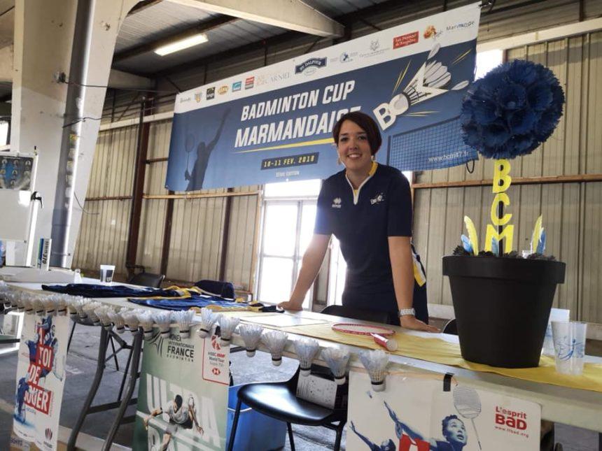 Week-end au forum des sports de Marmande 2018